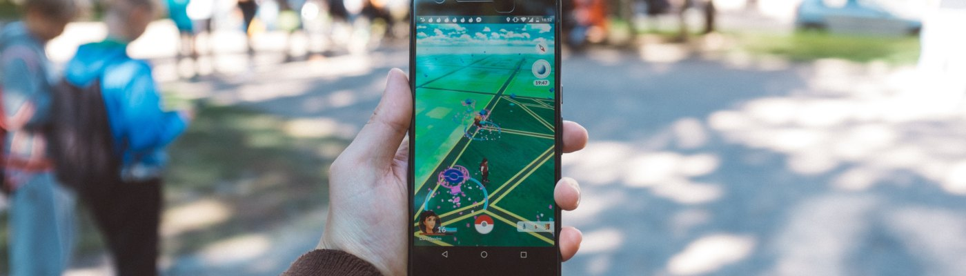 What I Learned from my Pokémon Go Adventures – It's Rachel lah